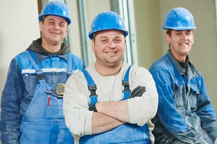 P & M Renovatiewerken uit Hoboken